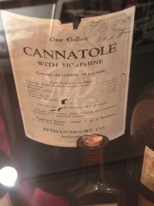 Cannatole